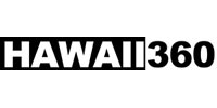 Hawaii 360 logo
